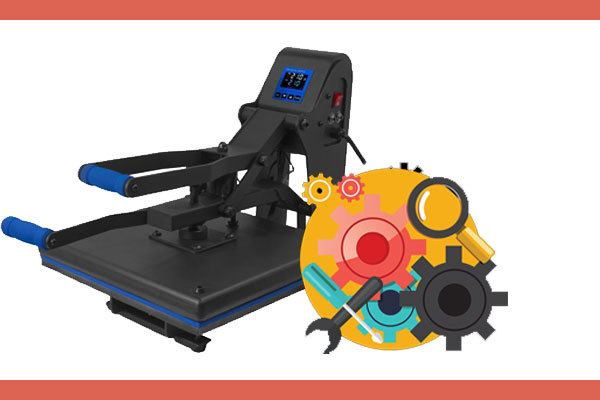 How To Maintain Your Heat Press Machine