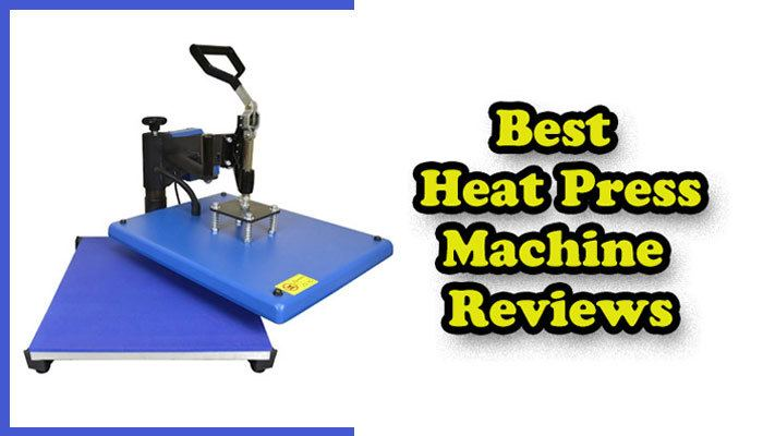 best-heat-press-machine