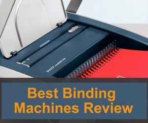 Best Binding Machines Review