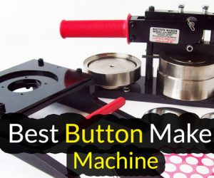 best button Maker Machine