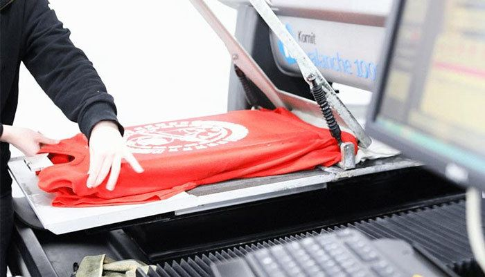 Guide to Digital Photo Printing On a T Shirt