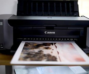 Best Printers for Heat Transfers