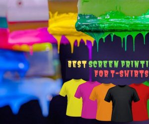 best screen printing ink reviews