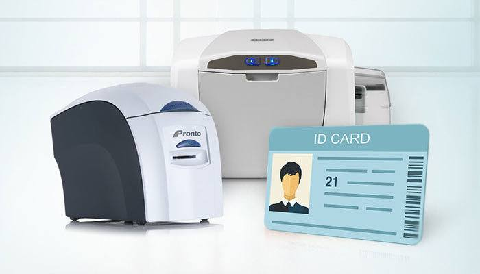 id card printer troubleshooting