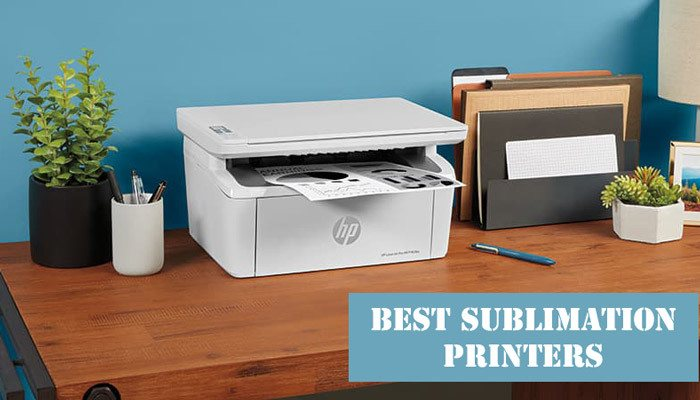 Best Sublimation Printers