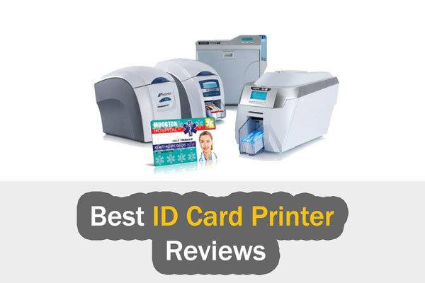 best id card printer reviews