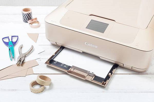 Best Printer for Scrapbooking