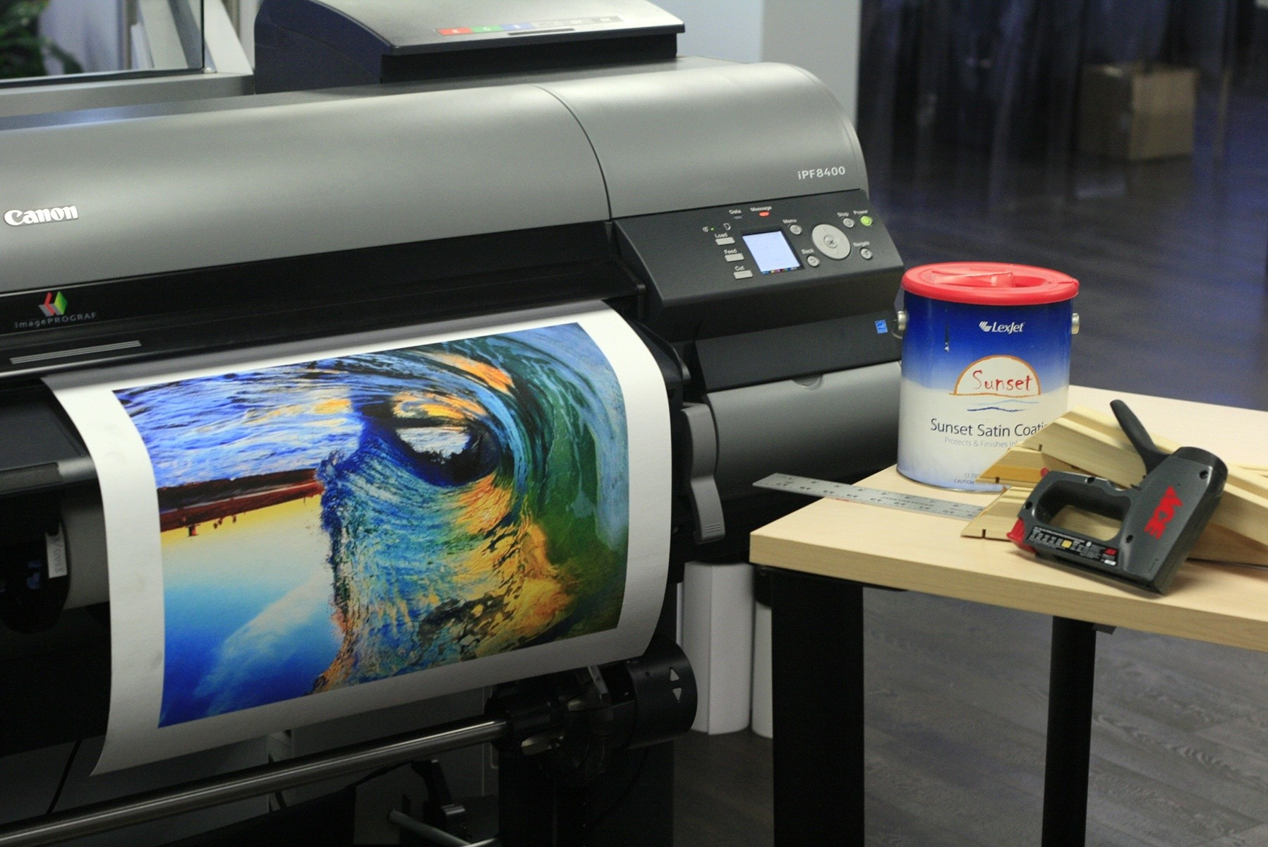 Best Printers For Canvas